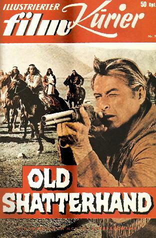 Old Shatterhand